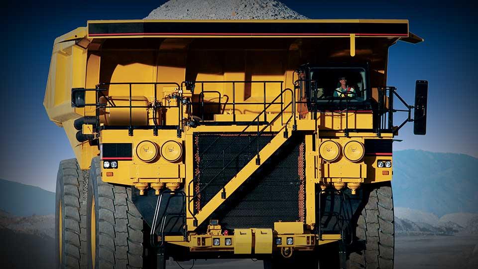 Mining9