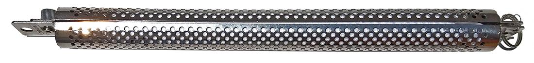 WaterMag - Molecular Water Absorber - Stainless Steel carrier closed