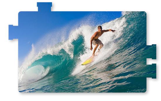 WaterMag - Molecular Water Absorber-surfer